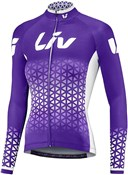 Liv Beliv Womens Long Sleeve Jersey