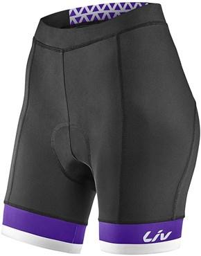 Liv Beliv Womens Shorts AW17