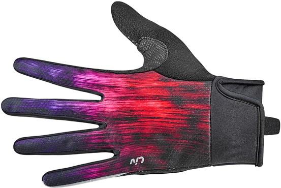 Liv Zorya Womens Long Finger Gloves