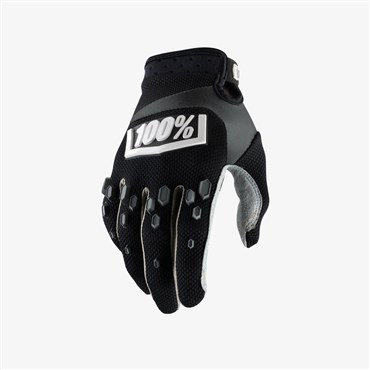 100% Airmatic Youth Long Finger Cycling Gloves