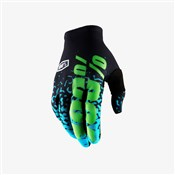 Product image for 100% Celium 2 Long Finger Cycling Gloves