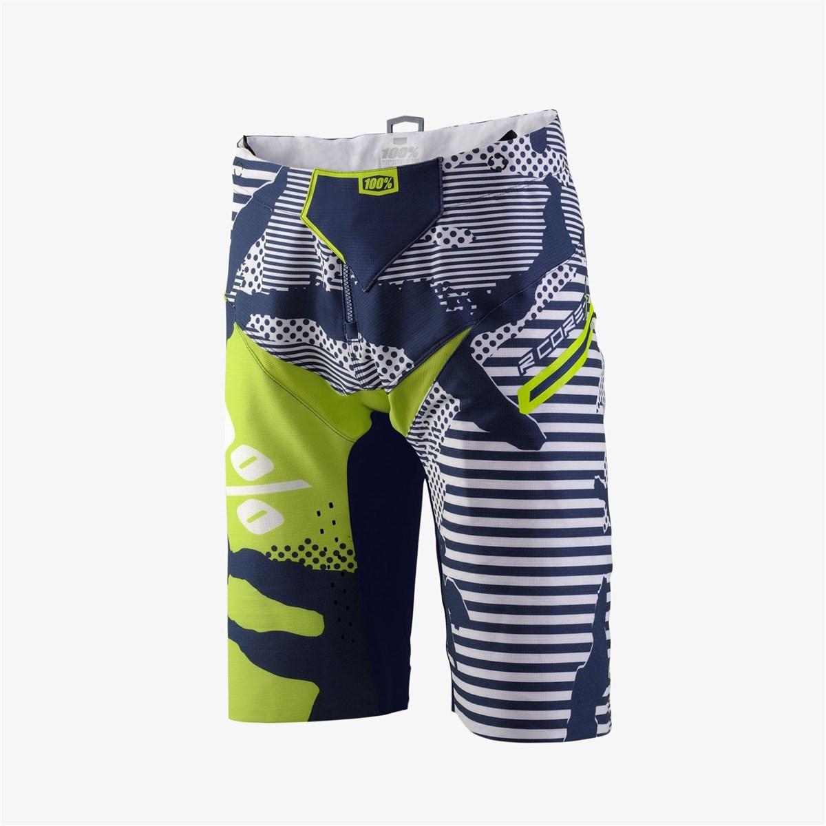 100% R-Core X DH Shorts | Bukser