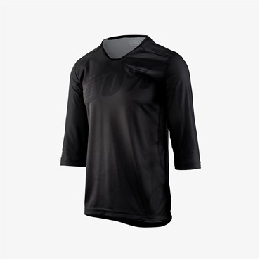 100% Airmatic 3/4 Sleeve Jersey AW17