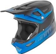 Giant 100% Status DH MTB Full Face Helmet AW17