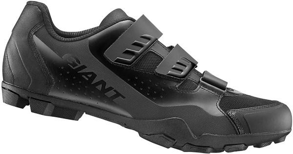 124060f1bc84 Giant Flux SPD MTB Shoes