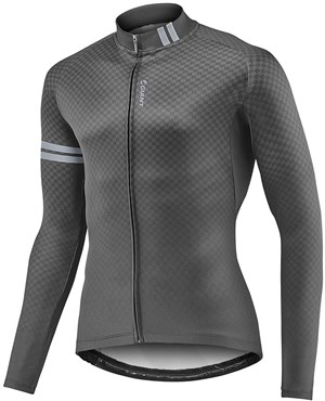 Giant Podium Long Sleeve Jersey | Trøjer