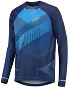 Product image for Giant Transfer Long Sleeve Jersey