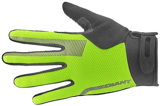 Giant Illume Chill Long Finger Gloves AW17