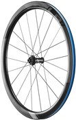 Giant SLR 1 Disc 42mm 700c Clincher Wheels