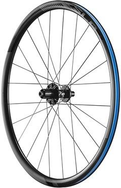 Giant SLR 0 Disc Climbing 700c Clincher Wheels