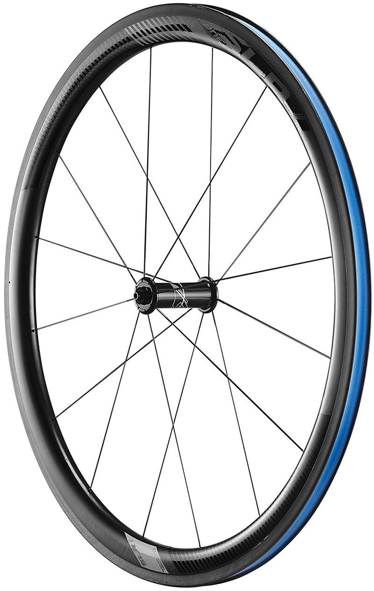 Giant SLR 1 42mm 700c Clincher Wheels | Hjulsæt