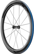 Product image for Giant SLR 0 Aero 55mm 700c Clincher Wheels