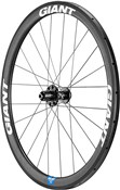 Giant CXR 0 Tubular 700c Wheels
