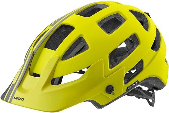 Giant Rail MTB Helmet AW17