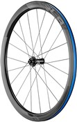 Giant SLR 0 Disc 42mm 700c Clincher Wheels
