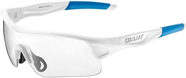 Giant Stratos Cycling Sunglasses - 3 Set Lens AW17