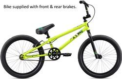 Mongoose Legion LXS 2018 - BMX Bike