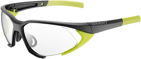 16f6395cdea Giant Swoop Cycling Sunglasses - 3 Set Lens