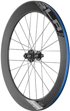 Giant SLR 1 Disc Aero 65mm 700c Clincher Rear Wheel