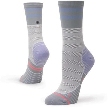 Stance Beta Crew Womens Running Socks | Socks