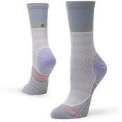 Product image for Stance Beta Crew Womens Running Socks AW17