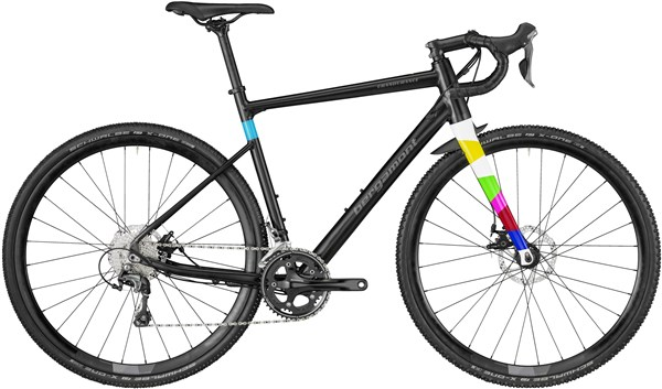 Bergamont Grandurance CX 6.0 2018 - Cyclocross Bike   item_misc