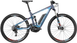 Bergamont E-Contrail 6.0 29er 2018 - Electric Mountain Bike