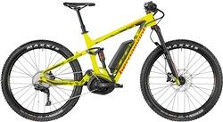 "Bergamont E-Contrail 6.0 Plus 27.5""+ 2018 - Electric Mountain Bike"
