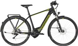 Bergamont E-Helix Expert 2018 - Electric Hybrid Bike