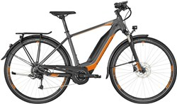 Bergamont E-Horizon 6.0 2018 - Electric Hybrid Bike