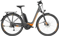 Bergamont E-Horizon 6.0 Wave 2018 - Electric Hybrid Bike