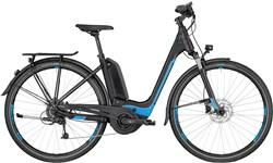 Bergamont E-Horizon 7.0 400 Wave 2018 - Electric Hybrid Bike