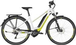 Bergamont E-Horizon 8.0 Womens 2018 - Electric Hybrid Bike