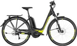 Bergamont E-Horizon 8.0 Wave 2018 - Electric Hybrid Bike