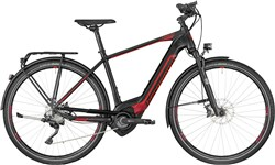 Bergamont E-Horizon Elite 2018 - Electric Hybrid Bike