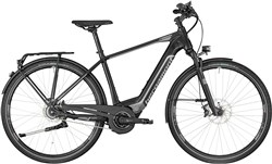 Bergamont E-Horizon Ultra 2018 - Electric Hybrid Bike