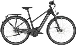 Bergamont E-Horizon Ultra Womens 2018 - Electric Hybrid Bike
