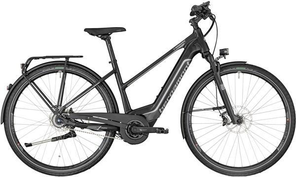 Bergamont E-Horizon Ultra Womens 2018 - Electric Hybrid Bike