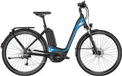 Bergamont E-Ville Deore 2018 - Electric Hybrid Bike