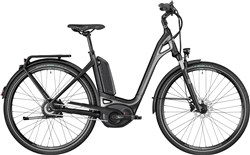Bergamont E-Ville N330 2018 - Electric Hybrid Bike