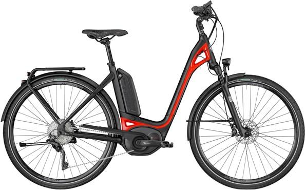 Bergamont E-Ville XT 2018 - Electric Hybrid Bike