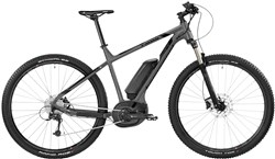 Bergamont E-Revox 4.0 29er 2018 - Electric Mountain Bike