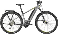 Bergamont E-Revox 7.0 EQ 29er 2018 - Electric Mountain Bike