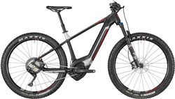 "Bergamont E-Revox Elite Plus 27.5""+ 2018 - Electric Mountain Bike"