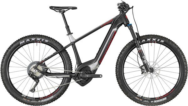 "Bergamont E-Revox Elite Plus 27.5""+ 2018 - Electric Mountain Bike"