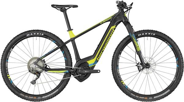 Bergamont E-Revox Ultra 29er 2018 - Electric Mountain Bike   Mountainbikes