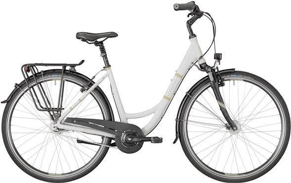 Bergamont Belami N7 2018 - Hybrid Classic Bike