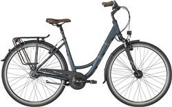Bergamont Belami N8 2018 - Hybrid Classic Bike