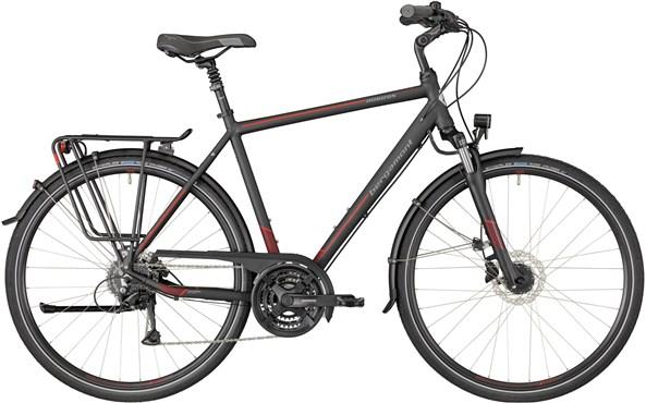 Bergamont Horizon 4.0 2018 - Hybrid Sports Bike