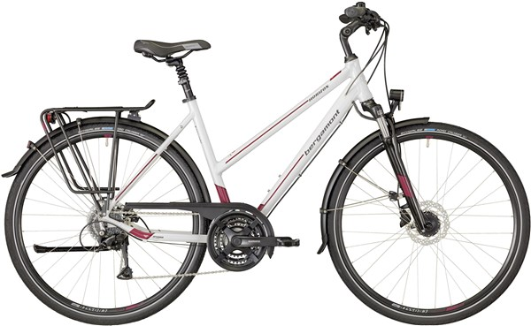 Bergamont Horizon 4.0 Womens 2018 - Hybrid Sports Bike